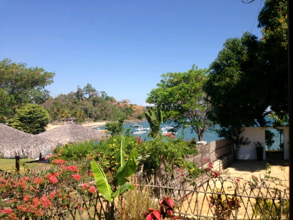 A loue, belle villa à Baobab