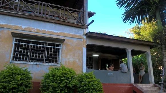 Appartement à louer à Ambonara