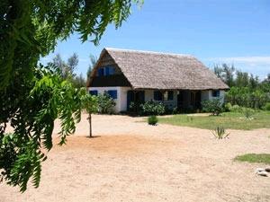 A vendre, charmante villa à proximité de la plage