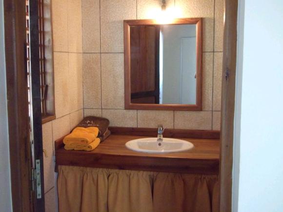 A vendre, superbe bungalow dans une résidence hôtelière.