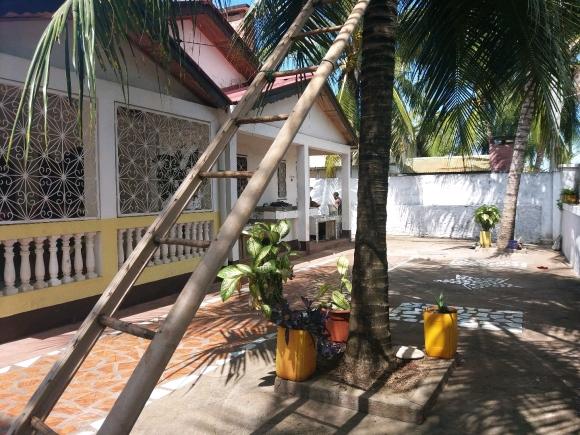 A louer  jolie maison dans un endroit calme et verdoyant