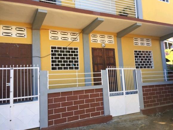 Jolie maison à louer à Marakatsaka