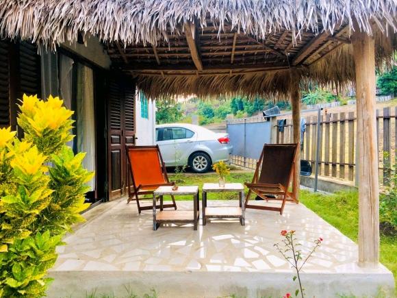Jolie petite maison à louer à Andilana