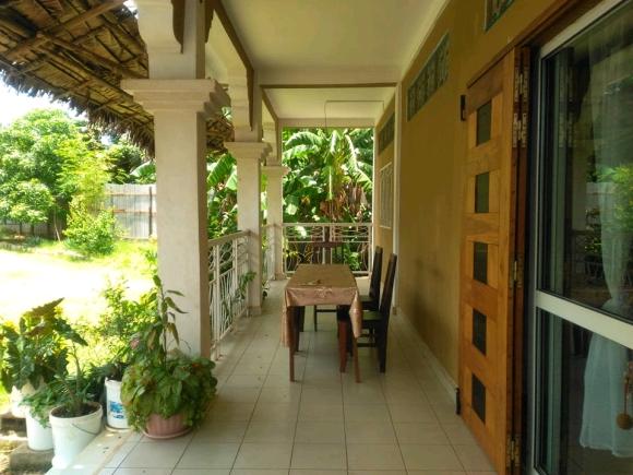 Belle maison à louer à Ambonara