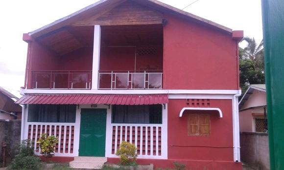 LM 247/ Maison à louer se trouve juste à Cocotier