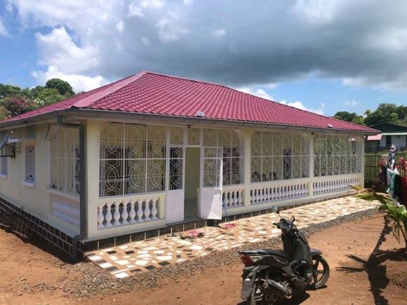 A vendre Charmante villa  situé dans un endroit calme