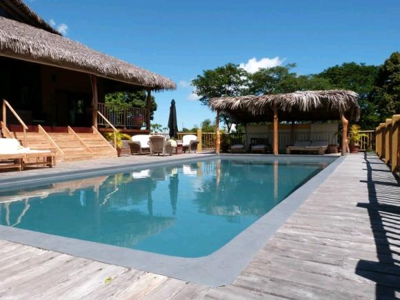 Location de villa pour un séjour de vacance au calme